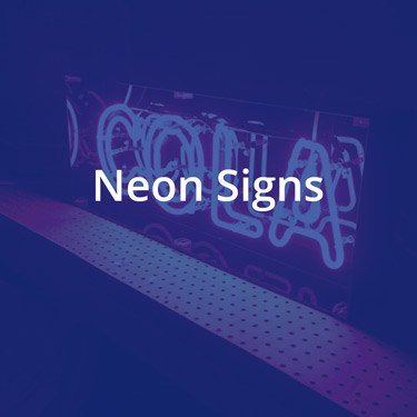 We buy sell, and repair neon signs in the des moines and central iowa area